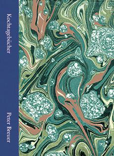 Kochbuch von Peter Breuer: Kochtagebücher