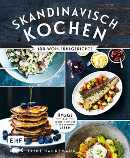 Kochbuch von Trine Hahnemann: Skandinavisch kochen