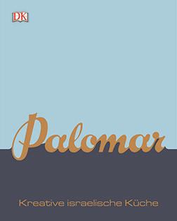 Kochbuch: Palomar