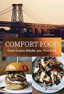 Kochbuch von Russell Norman: Comfort Food