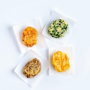 Rezept von Sabrina Fauda-Rôle: Aromatisierte Butter