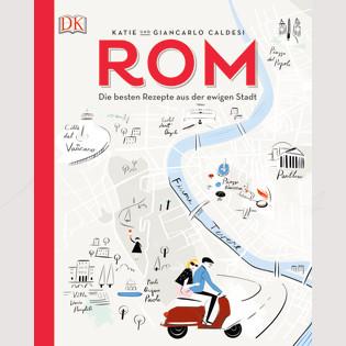 Themen l nder valentinas for Italienisches kochbuch