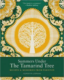 Kochbuch von Sumayya Usmani: Summers Under the Tamarind Tree