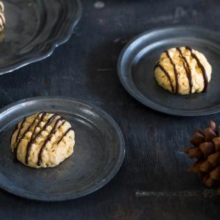Rezept von Clara Hansemann: Crunchy Cinnamon Oat Cookies