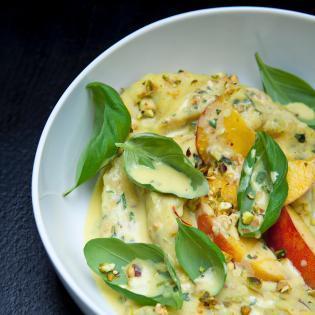 Rezept von Kille Enna: Sommer-Kartoffelpüree
