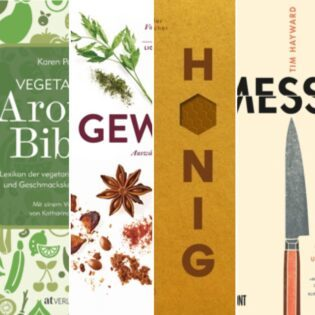 Neue Kochbücher: Valentinas Lieblinge im Januar 2018