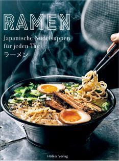 Kochbuch von Tove Nilsson: Ramen
