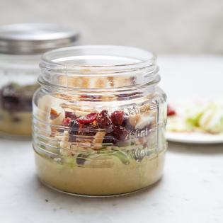 Rezept von Anna Helm Baxter: Rosenkohl & Parmesan
