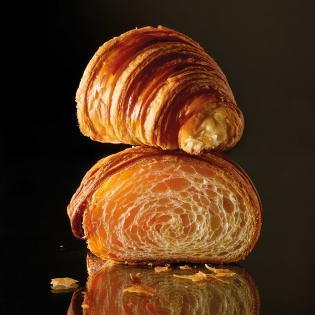 Rezept von Nima Hemmat-Azad: Croissant