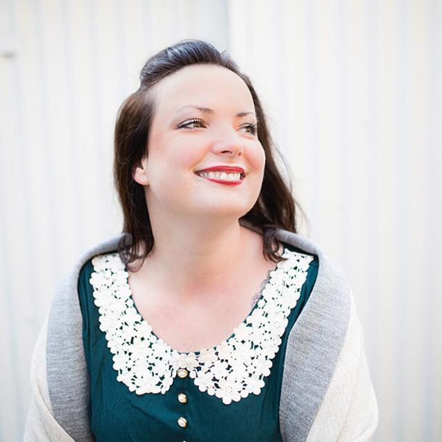 Interview: Kochbuchautorin Annette Sandner