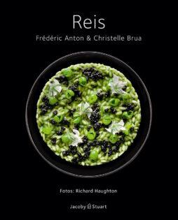 Kochbuch von Frédéric Anton & Christelle Brua: Reis