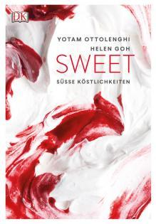Backbuch von Yotam Ottolenghi & Helen Goh: Sweet