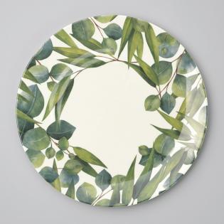 Schönes für den Tisch: Eukalyptus von Dibbern