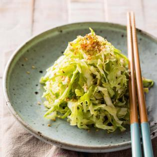 Rezept von Stevan Paul: Japanischer Krautsalat