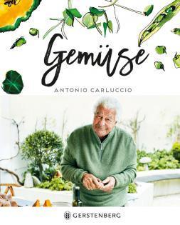 Kochbuch von Antonio Carluccio: Gemüse