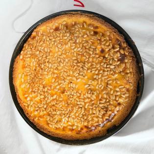 Rezept von Andrea Boscagli: Kuchen nach Großmutter-Art