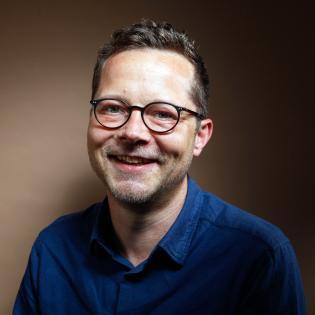 Interview: Kochbuchautor Jörn Kabisch