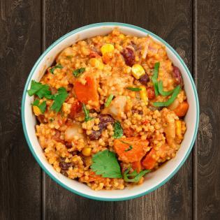 Rezept von Michael König: Chili con Carne / Chili sin Carne