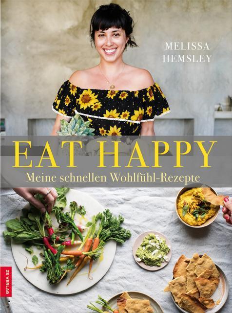 Kochbuch von Melissa Hemsley: Eat Happy