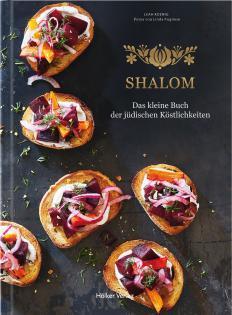 Kochbuch von Leah Koenig: Shalom