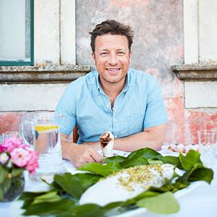 Jamie Oliver   Autor:in