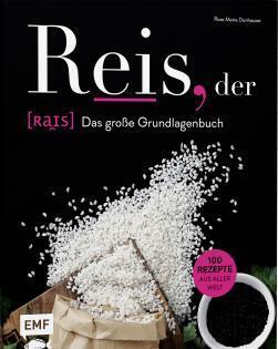 Kochbuch von Rose Marie Donhauser: Reis, der