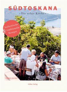 Kochbuch von Emiko Davies: Südtoskana