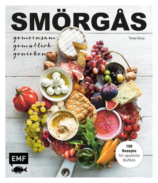 Kochbuch von Tanja Dusy: Smörgås