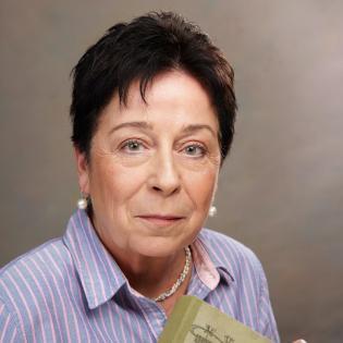 Interview: Kochbuchautorin Ingrid Haslinger