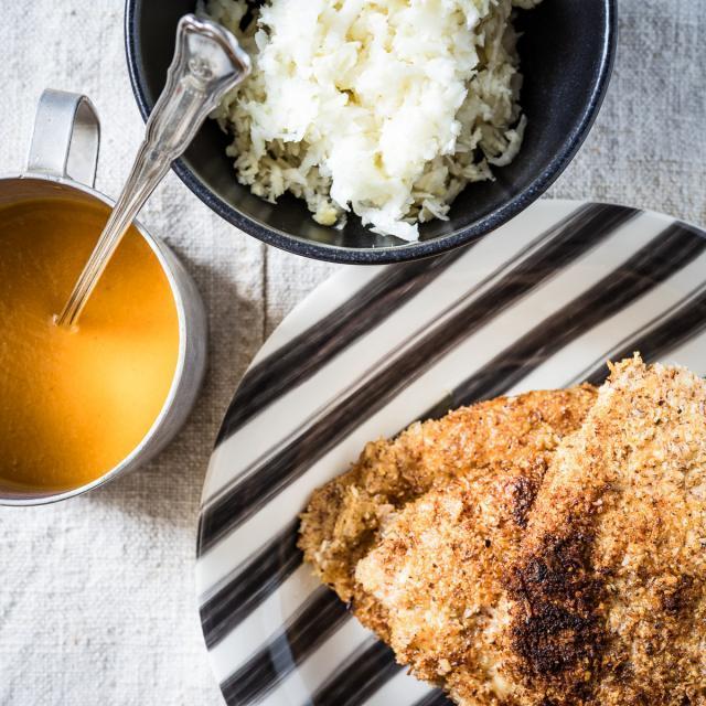 Rezept von Melissa Hemsley: Katsu-Curry mit Hähnchen