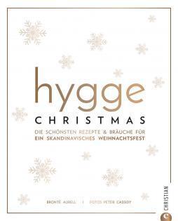 Kochbuch von Brontë Aurell: Hygge Christmas
