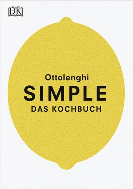 Kochbuch von Yotam Ottolenghi: Simple