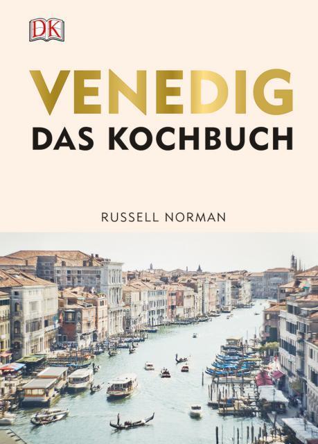 Kochbuch von Russell Norman: Venedig