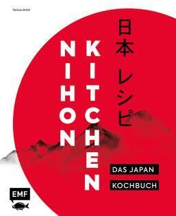 Kochbuch von Tanja Dusy: Nihon Kitchen