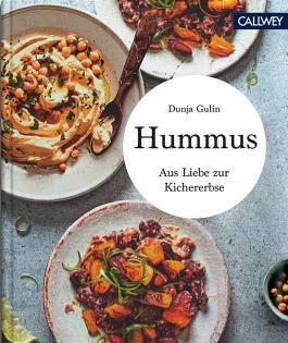Kochbuch von Dunja Gulin: Hummus