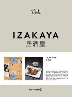Kochbuch von Mochi: Izakaya