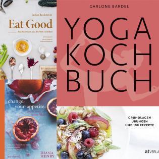 Neue Kochbücher April 2019: Modern Eating