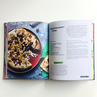 Kochbuch von Alexis Gabriel Aïnouz: OMG! French Guy Cooking