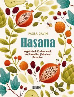 Kochbuch von Paola Gavin: Hasana