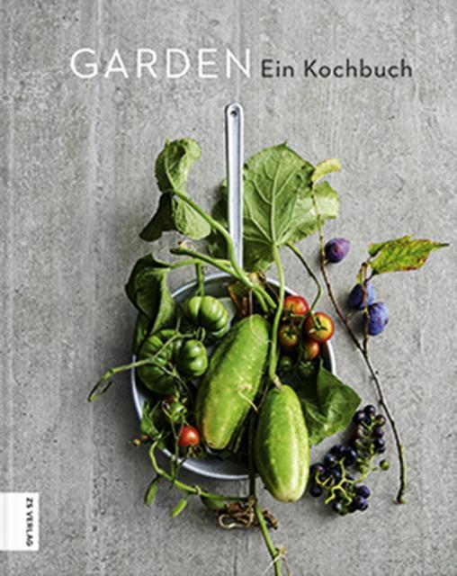 Kochbuch von Thorsten Südfels, Adam Koor & Meike Stüber: Garden