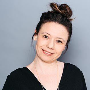 Kochbuchautorin Verena Stummer