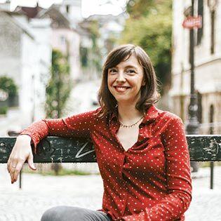 Kochbuchautorin Clotilde Dusoulier