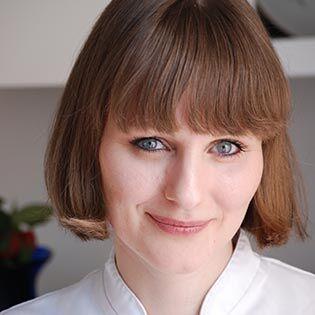 Kochbuchautorin Lena Elster