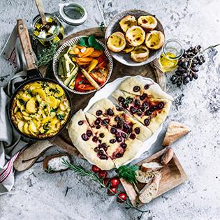 Kochbuch von Tanja Dusy & Inga Pfannebecker: Brinner