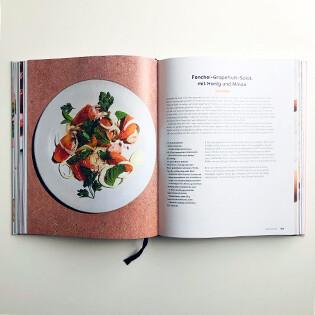 Kochbuch von Alison Roman: Dining In