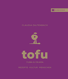Kochbuch von Claudia Zaltenbach: Tofu
