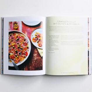 Kochbuch von Sabrina Ghayour: Vegetariana