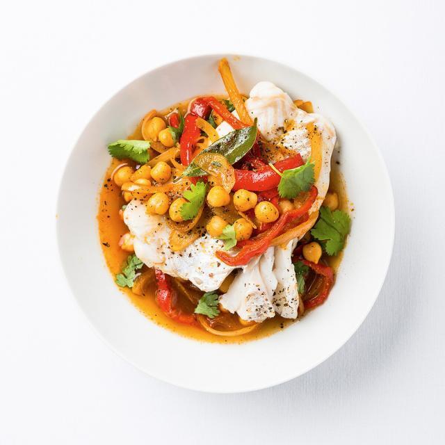 Rezept von Stevan Paul: Portugiesischer Fisch