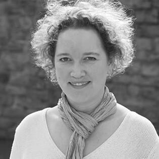 Kochbuchautorin Silke Martin
