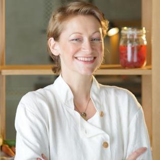Interview: Sophia Hoffmann über ihr Kochbuch Zero Waste Küche